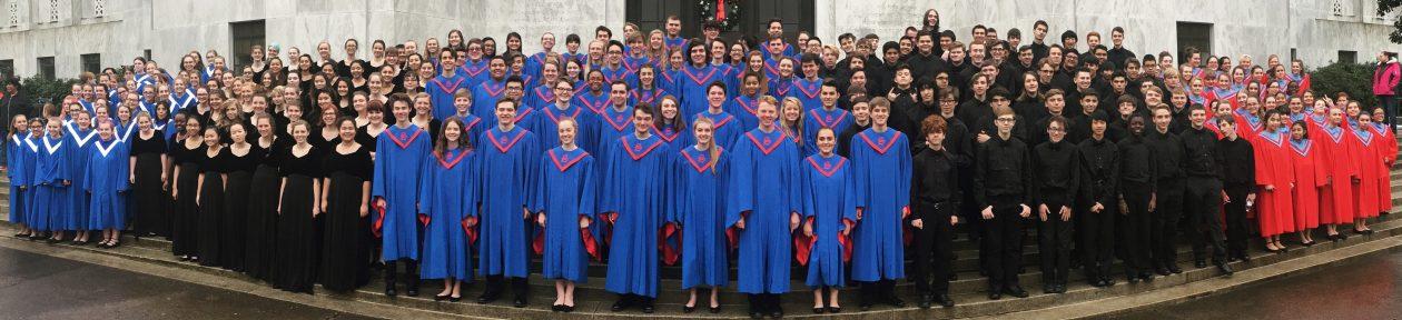 South Salem Choir